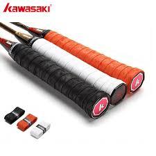 3Pcs/lot Kawasaki Brand Overgrip <b>Anti slip Breathable</b> Sport Over ...