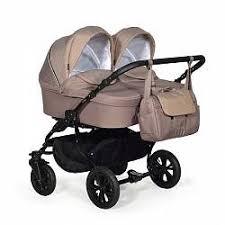 <b>Коляски для двойни</b> от 8 140 рублей - купить коляску для ...
