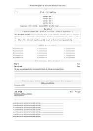 the resume format resume template online nice professional resume template e87f8 resume format
