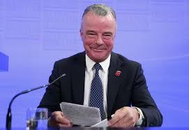 day honours 2016 the full list the honourable dr brendan john nelson canberra act