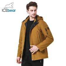 ICEbear <b>2019</b> high quality jacket autumn <b>new casual</b> collar men's ...