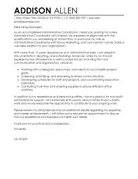 cover letter cover letter for office coordinator cover letter for cover letter office coordinator resume cover letter pmo analyst example medical assistant graduatecover letter for office