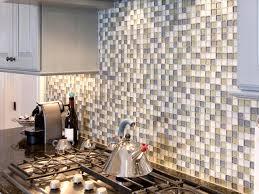 Kitchen Backsplash Mosaic Backsplashes Pictures Ideas Tips From Hgtv Hgtv