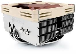 <b>Кулер Noctua NH-L9X65 SE-AM4</b>