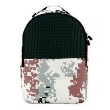 <b>Upixel Рюкзак</b> камуфляж <b>Camouflage Backpack</b> WY-A021 ...