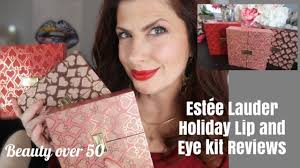 <b>estée lauder</b> high roller lady luck holiday lip and eye kits