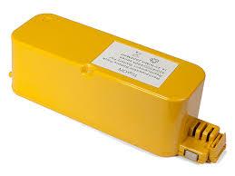 <b>Аккумулятор</b> для пылесоса irobot roomba 400 405 410 415 416 ...