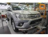 Тюнинг, обвес и аксессуары Тойота Фортунер (Toyota Fortuner ...