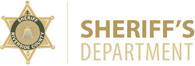 Riverside County <b>Sheriff</b>, CA | Official Website