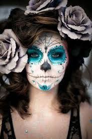 idea dead makeup costumes skull makeup sugar skull sugar kull day of the dead costume idea day of the dead