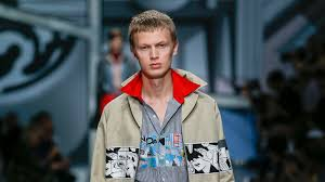 Prada <b>Spring 2018</b> Menswear Collection - Vogue
