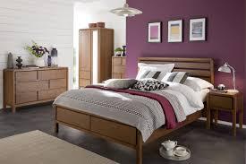 Lyon Oak Bedroom Furniture Home Willis Gambier