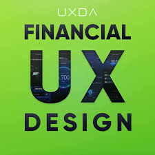 Financial UX Design Podcast by UXDA