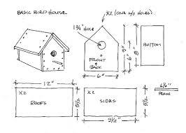 Woodwork Birdhouse plans book Plans PDF Download Free Bassinet    Bird house plans for doves