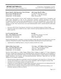 federal government resume getessay biz 10 images of federal government resume