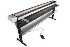 <b>Neolt Electro</b> Trim <b>electric</b> rollcutter - Albyco