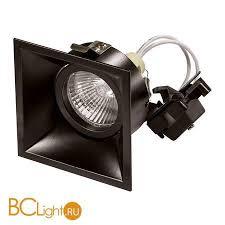 Купить встраиваемый <b>светильник Lightstar</b> Domino <b>214507</b> с ...