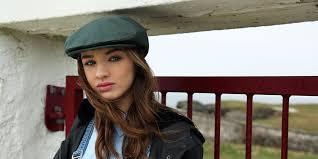 Hanna <b>Hats</b>