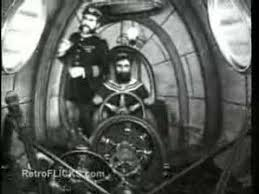 Image result for images of the fabulous world of jules verne'