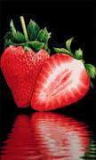 """Résultat de recherche d'images pour """"gifs fraises"""""""