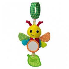 Купить <b>Подвесная игрушка Infantino</b> Пчелка (5060) на Яндекс ...