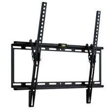 """<b>Кронштейн Kromax IDEAL-4</b>, <b>для</b> ТВ, 22""""-65"""", до 50 кг, черный ..."""