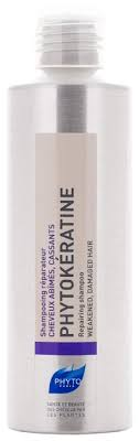 <b>PHYTO шампунь</b> Phytokeratine восстанавливающий — купить по ...
