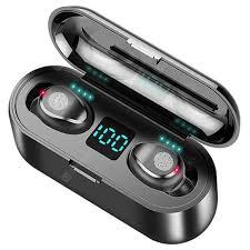 <b>Bilikay F9</b> Black Bluetooth Headphones Sale, Price & Reviews ...