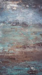 24 x 36 <b>Modern Minimalist</b> Texture <b>Abstract</b> Painting | <b>Abstract</b> ...