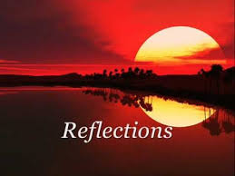 Image result for reflections
