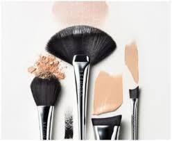 Кисточки для <b>макияжа</b> - рассказывем, какая и для чего нужна