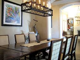 Table Lamps For Dining Room Dining Table Extraordinary Pic Of Interior Design Color Ideas With