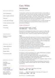 management cv template managers jobs director project account manager cv example art director cv template
