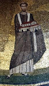 Pope Honorius I
