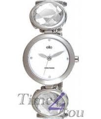 Elite E52374.201 Купить женские наручные <b>часы</b> с доставкой
