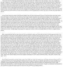 University of california essay prompts