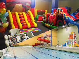 the alaska club facility rentals for parties and more eagle river party room pool