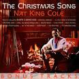 The Christmas Song [Bonus Tracks]
