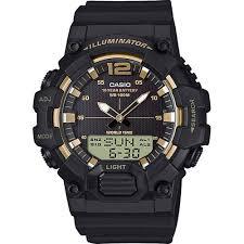 Наручные <b>часы Casio</b> Collection HDC-700-9A