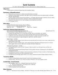 Electronic Engineer Resume Format SlideShare