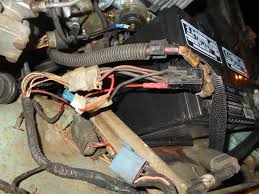 datsun wiring harness issues nissan forum nissan forums you need power to all of these fusible links otherwise stuff don t work properly here are the fusible links on my 1982 datsun 720 diesel