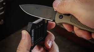 <b>Work Sharp</b> выпустила сразу несколько ручных точилок ножей