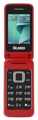 <b>Телефон OLMIO F18</b> — купить по выгодной цене на Яндекс ...