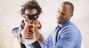 <b>Superhero Baby</b> Names For Any Comic Book Lover – SheKnows