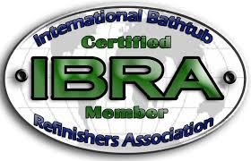 reglazing tile certified green: international bathtub refinishers association certified member