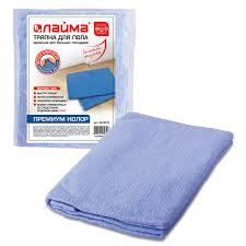 Купить <b>Тряпка для мытья</b> пола 80х100 см, плотность 200 г/м2 ...
