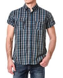 Купить Рубашка мужская ss - в интернет-магазине > все цены ...