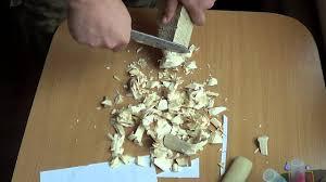 <b>Makiri</b> Maguro - тест на деревяшке - YouTube