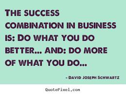 Important Business Quotes. QuotesGram via Relatably.com