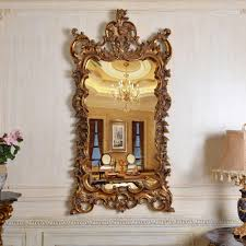 vintage decor clic: compare prices on framed decorative mirrors online ping